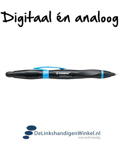 Stabilo stylus tablet