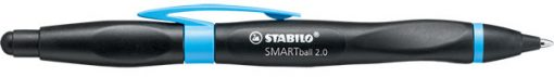 Stabilo pen linkshandig tablet